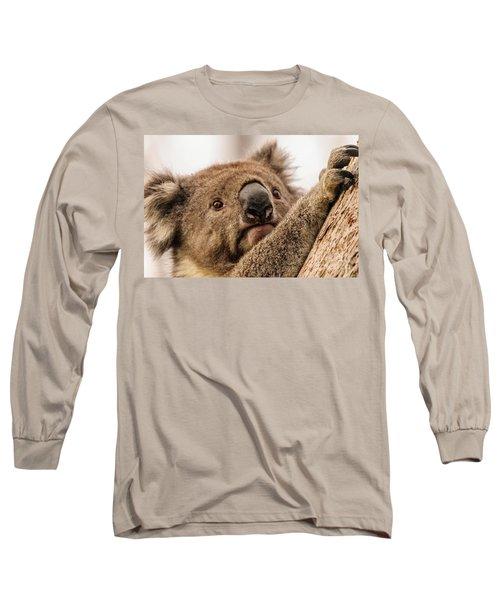 Koala 3 Long Sleeve T-Shirt