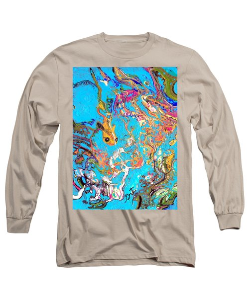 Koi Long Sleeve T-Shirt
