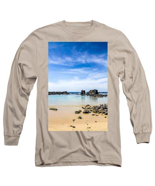 Kukio Long Sleeve T-Shirt