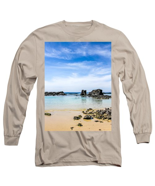 Kukio Long Sleeve T-Shirt
