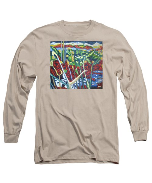 Kwala Zulu Long Sleeve T-Shirt