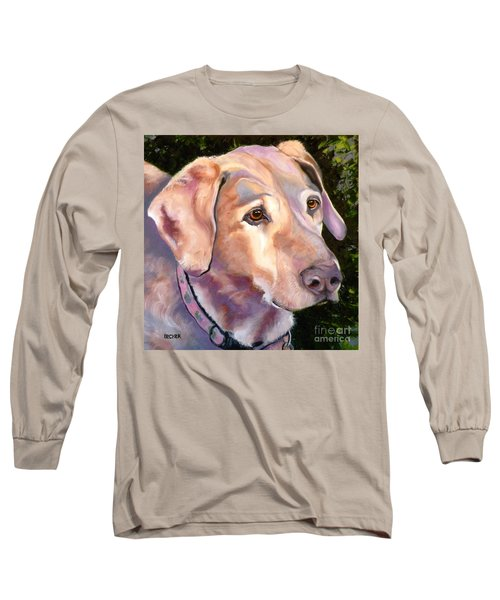 Lab One Of A Kind Long Sleeve T-Shirt