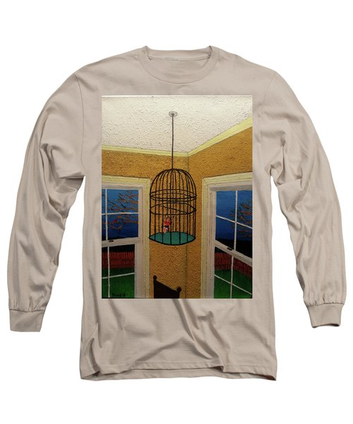 Lady Bird Long Sleeve T-Shirt