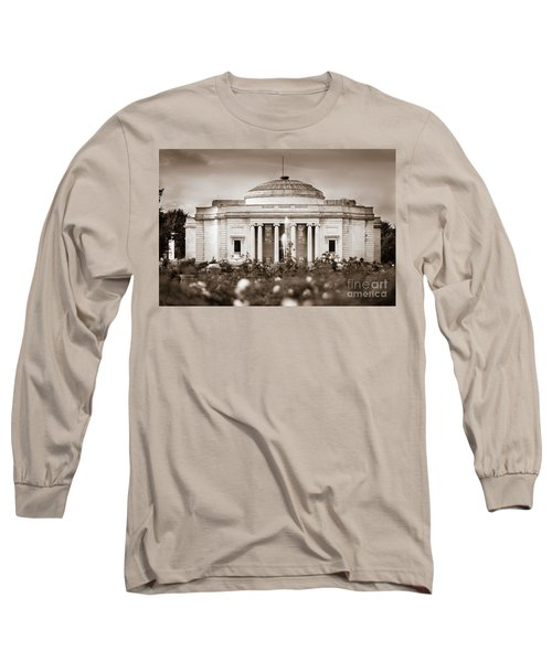 Lady Lever Art Gallery Long Sleeve T-Shirt