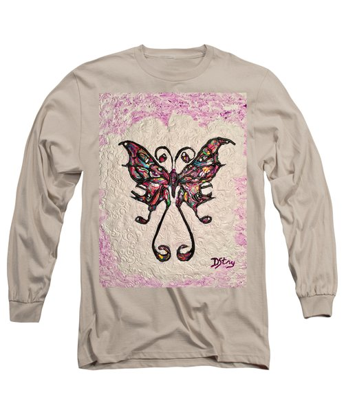 Lady T Long Sleeve T-Shirt