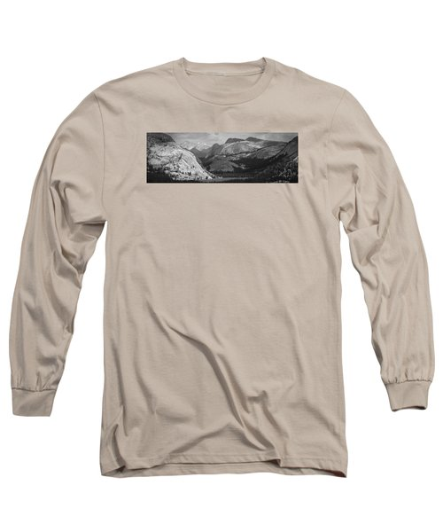 Lake Tenaya Long Sleeve T-Shirt
