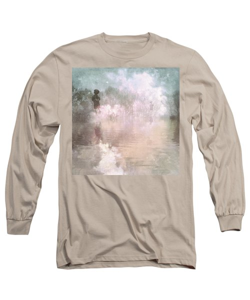 Land Of Ascension Long Sleeve T-Shirt
