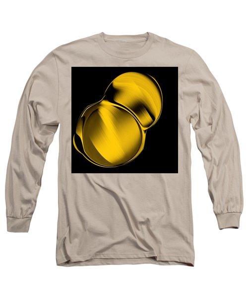 Largo  Long Sleeve T-Shirt by Danica Radman