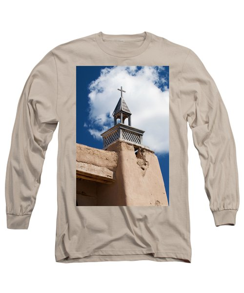 Las Trampas Church Long Sleeve T-Shirt