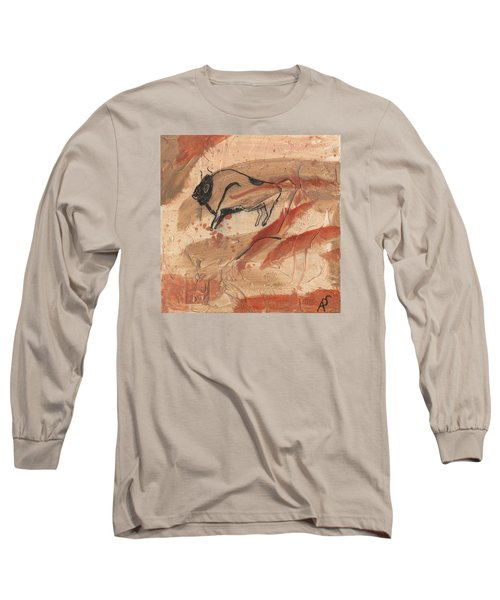 Lascaux Long Sleeve T-Shirt