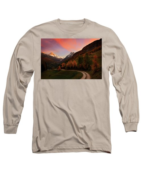 Last Illumination Long Sleeve T-Shirt