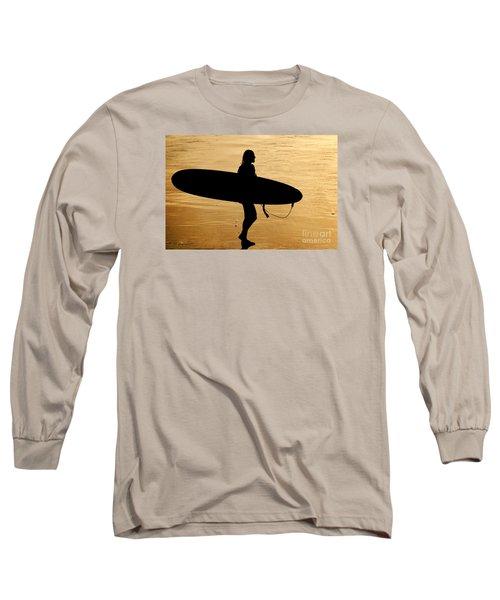 Last Wave Long Sleeve T-Shirt