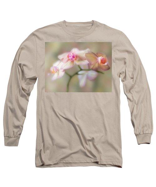 Lasting Forever. Long Sleeve T-Shirt