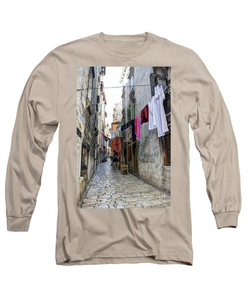Laundry Day 1 Long Sleeve T-Shirt
