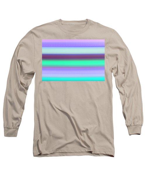 Lavender Sachet Long Sleeve T-Shirt
