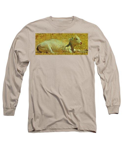 Lazy Daze Long Sleeve T-Shirt