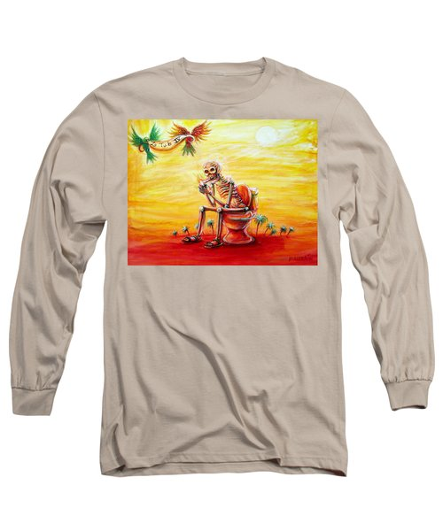 Le Tub Iv Long Sleeve T-Shirt