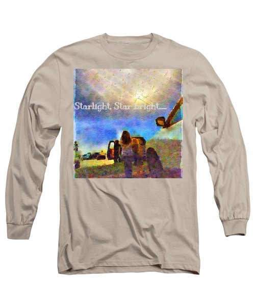 Hometown Wishes Long Sleeve T-Shirt