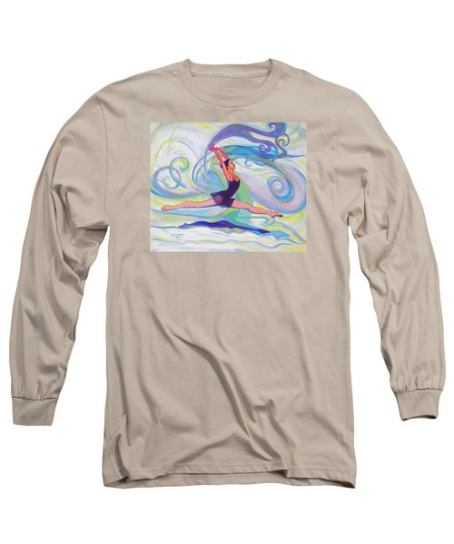 Leap Of Joy Long Sleeve T-Shirt