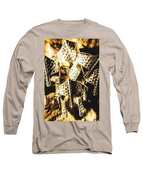 Legion Of History Long Sleeve T-Shirt