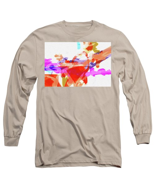 Less Form Long Sleeve T-Shirt