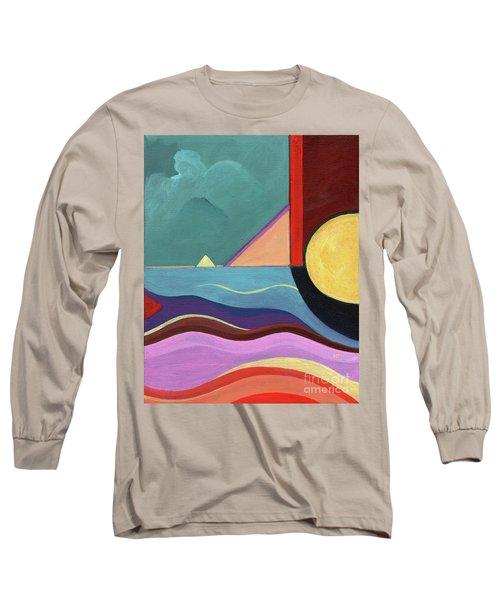 Let It Shine Long Sleeve T-Shirt