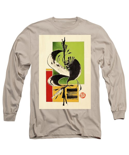 Life Dance 2 Long Sleeve T-Shirt