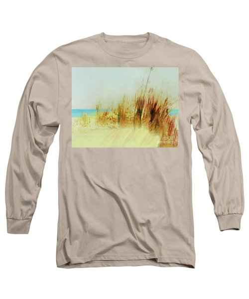 Life Is Better On The Beach Long Sleeve T-Shirt