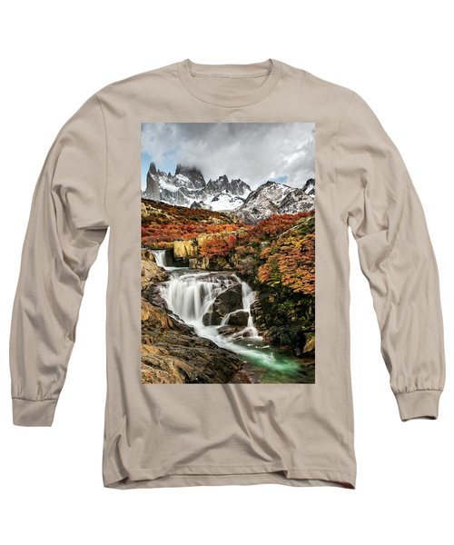 Lifespring 2 Long Sleeve T-Shirt