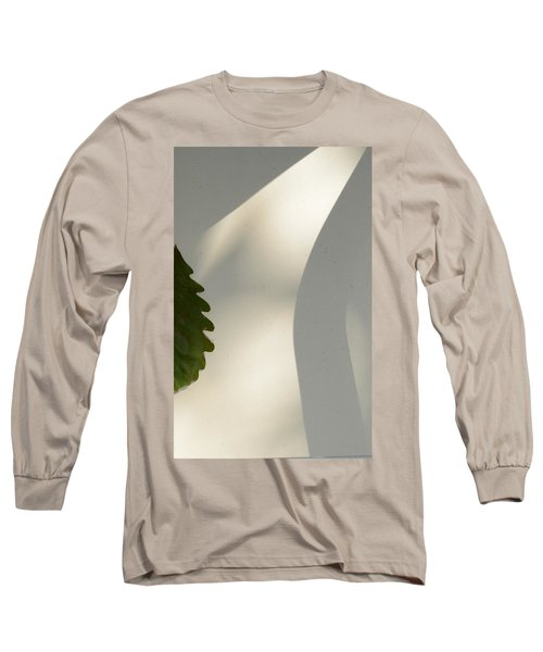 Light Long Sleeve T-Shirt by Allen Beilschmidt