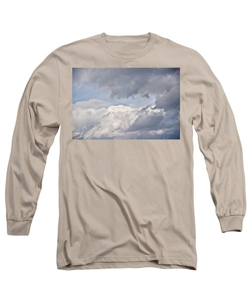 Light And Heavy Long Sleeve T-Shirt