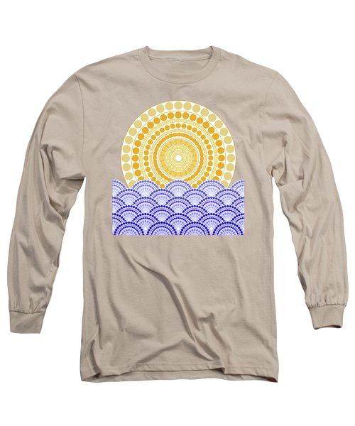 Light Of Dawn Long Sleeve T-Shirt