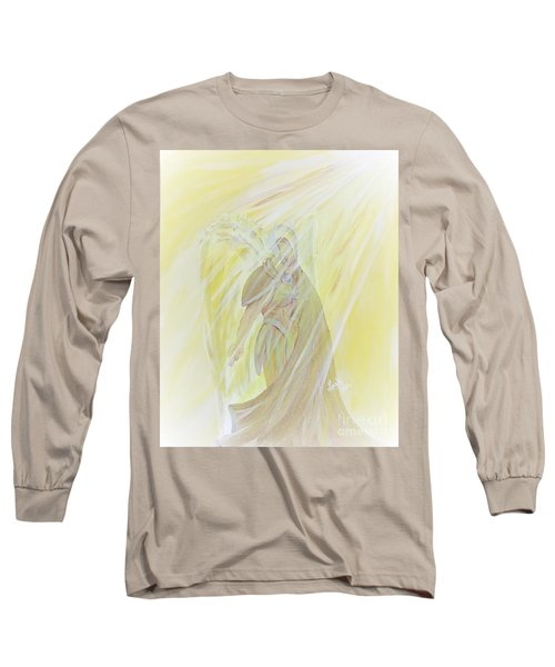 Light Of God Surround Us Long Sleeve T-Shirt