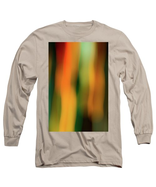 Long Sleeve T-Shirt featuring the photograph Autumn by Shara Weber