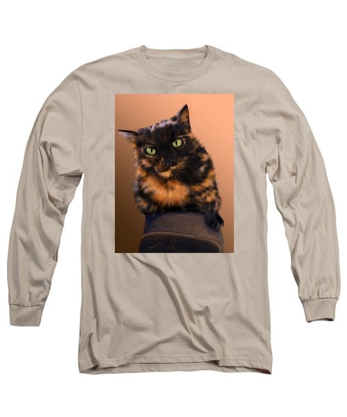 Lillie Long Sleeve T-Shirt