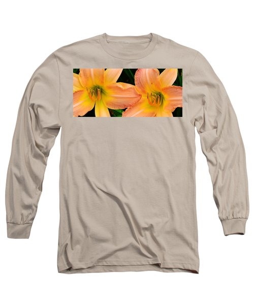 Lily Duo Long Sleeve T-Shirt