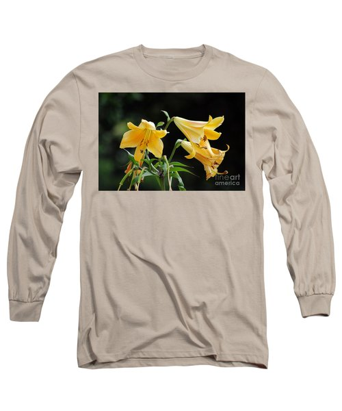 Lily Lily Where Art Thou Lily Long Sleeve T-Shirt