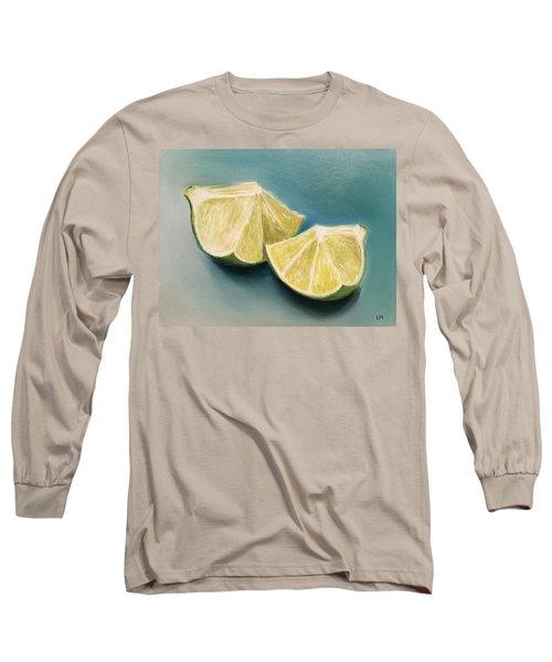 Limes Long Sleeve T-Shirt