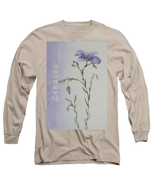 Linacea Long Sleeve T-Shirt