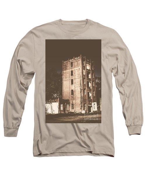 Lincolns Oakbank Brewery Long Sleeve T-Shirt