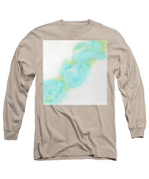 Lingering Onward Long Sleeve T-Shirt