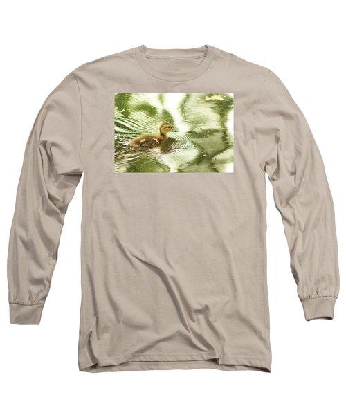 Little Ducky Long Sleeve T-Shirt