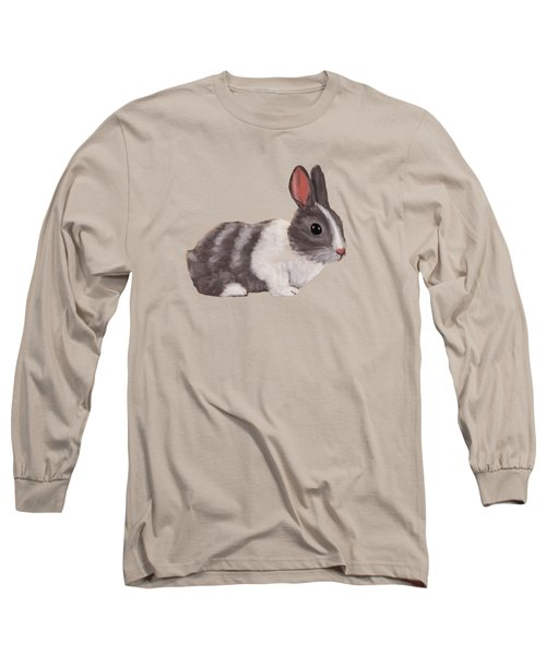 Little One Long Sleeve T-Shirt