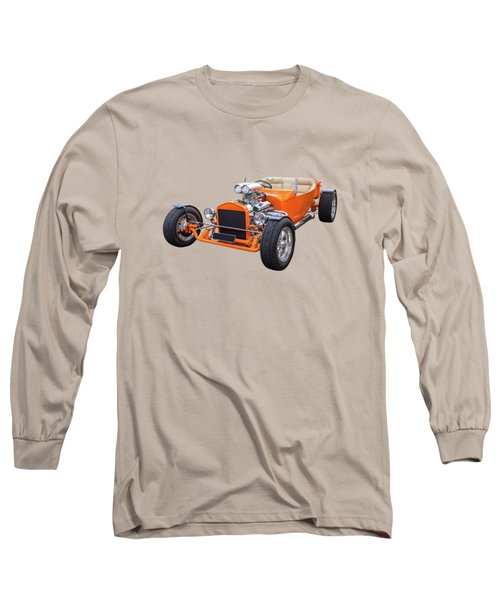 Little T Long Sleeve T-Shirt by Keith Hawley