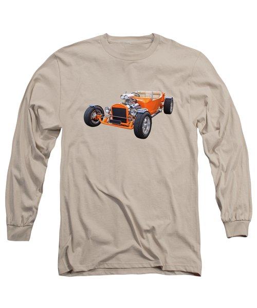 Little T Long Sleeve T-Shirt