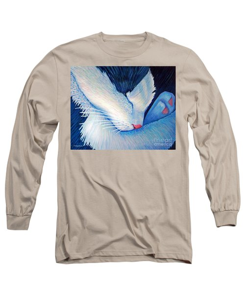 Living The Dream Long Sleeve T-Shirt