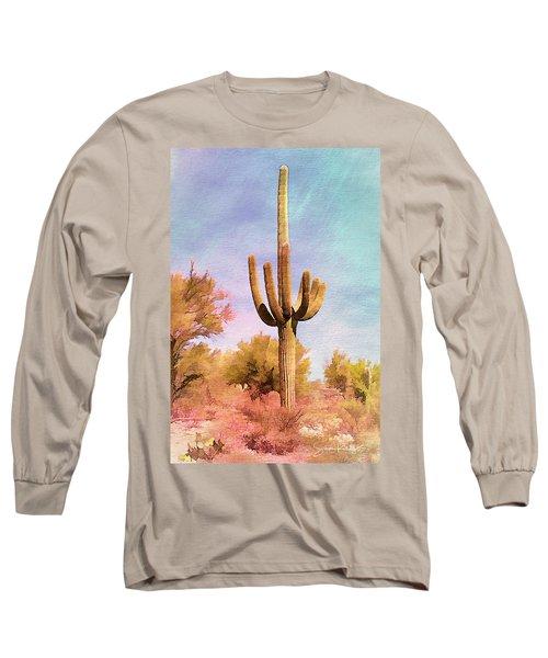 Lone Saugaro Long Sleeve T-Shirt