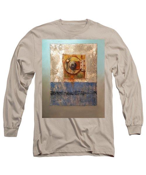 Locked Combination Long Sleeve T-Shirt