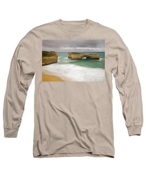 London Bridge 2 Long Sleeve T-Shirt