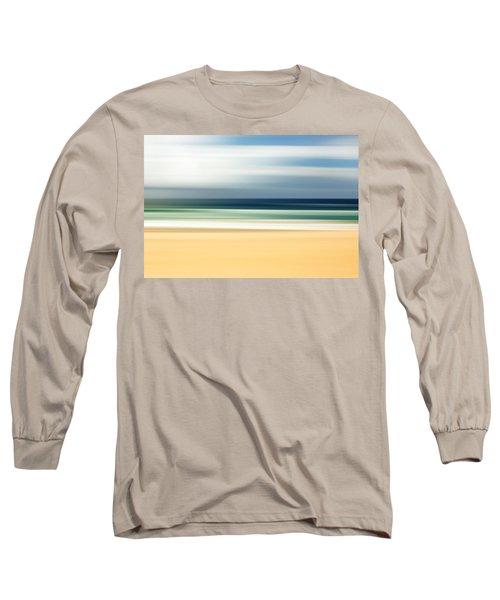 Lone Beach Long Sleeve T-Shirt